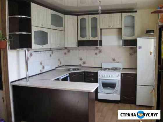Изготовление корпусной мебели на заказ Горно-Алтайск