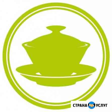 Чайный кейтеринг Архангельск