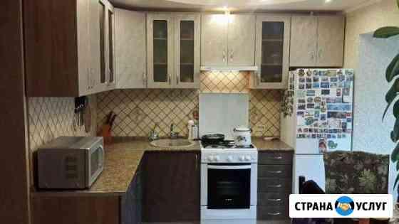 Изготовление и установка корпусной мебели Брянск