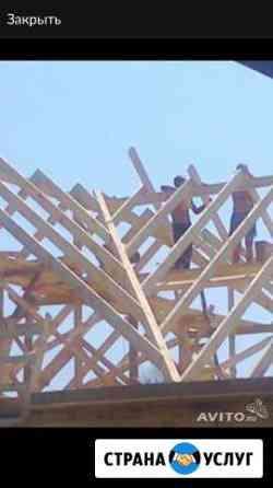 Плотники - Кровельщики Рязань