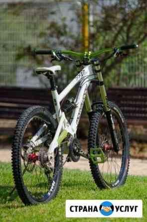 Ремонт велосипедов Чебоксары