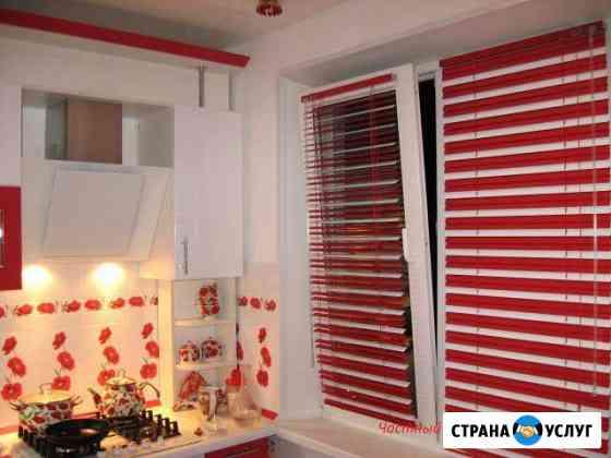 Жалюзи и рулонные шторы, плиссе Иваново