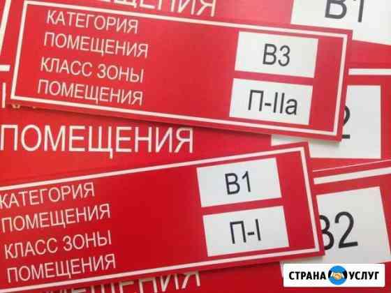 Пожарная безопасность Калининград