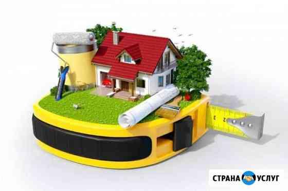 Выполнение инженерных изысканий Севастополь