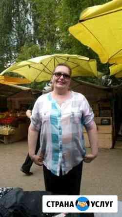 Сиделка ищет работу Саранск