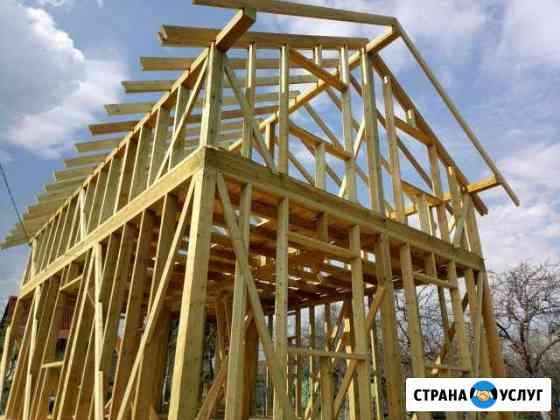 Плотник.Строю Каркасные дома, бани. Садовые домики Санкт-Петербург