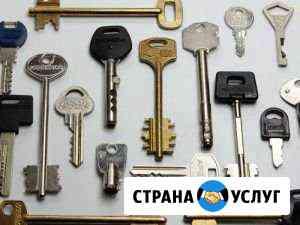 Ремонт дверных замков Будённовск