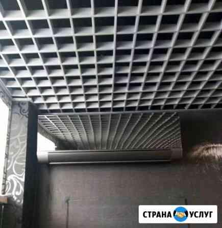 Обслуживание, монтаж, ремонт кондиционеров Задонск