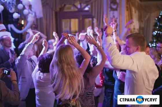 Ведущий, тамада на свадьбу, юбилей, корпоратив Горно-Алтайск