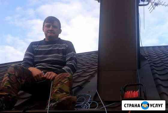 Подключим Безлимитный Интернет В Дом От 20 Мбит Пермь