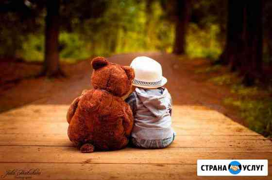 Детский и семейный фотограф Петрозаводск