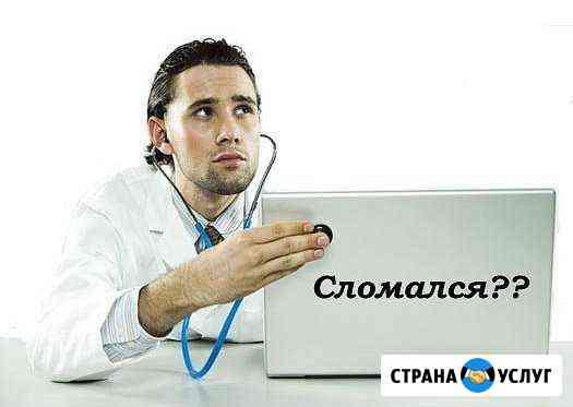 Компьютерная помощь Нальчик