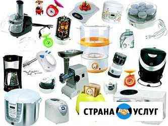 Ремонт мелкой бытовой техники Воронеж