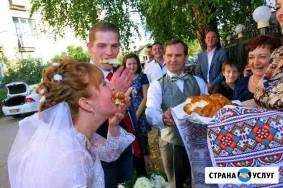 Тамада, Ведущий, DJ на юбилей, свадьбу Серпухов