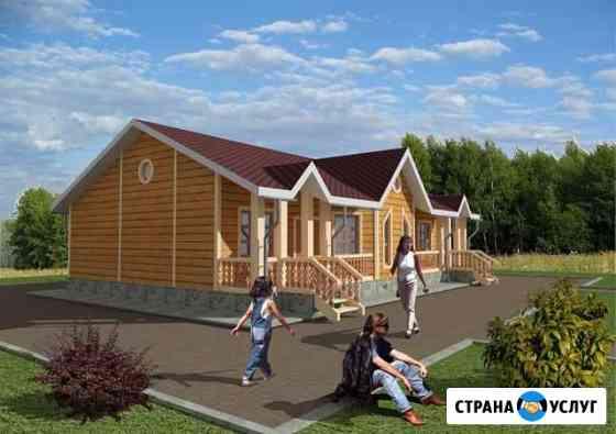 Услуги архитектора Великий Новгород