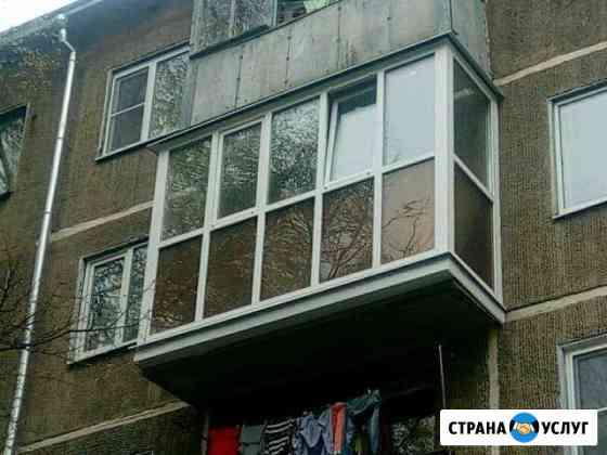 Балкон под Ключ Кострома
