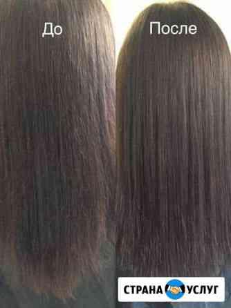 Полировка волос Барнаул