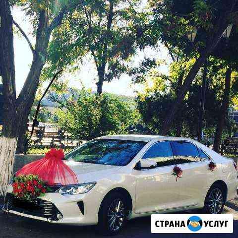 Катаю свадьбы, трансфер,аренда авто с водителем Астрахань