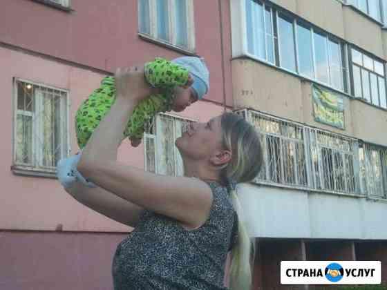 Няня для вашего ребёнка Смоленск