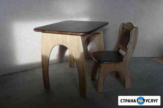Детская мебель Бийск