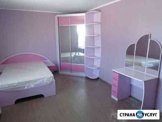 Студия мебели Мечта Нягань