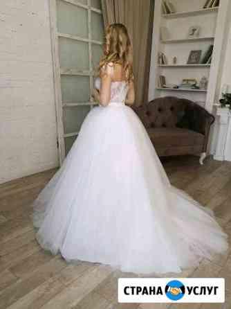 Пошив свадебных и вечерних платьев Нижневартовск