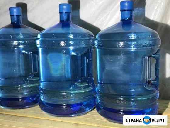 Доставка воды Санкт-Петербург