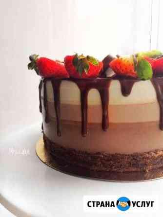 Торт на заказ Можайск