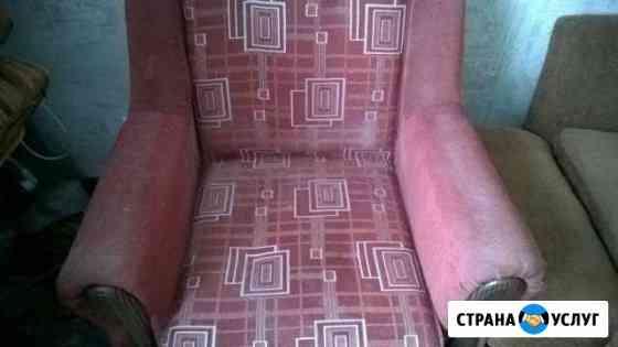 Химчистка любой мягкой мебели с помощью Кирби Москва
