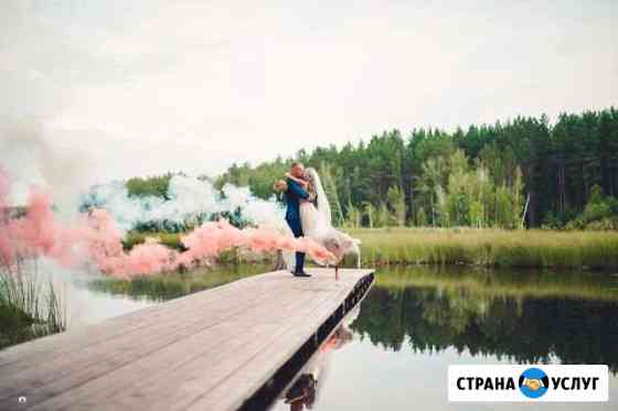 Свадебный Фотограф Абакан