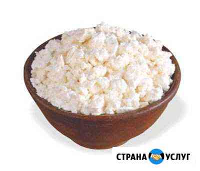 Деревенское молоко, творог, сметана, масло Йошкар-Ола