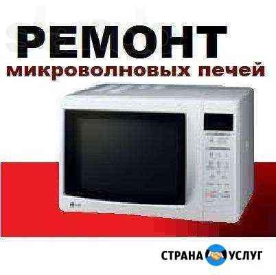 Ремонт микроволновых печей(свч) Уфа