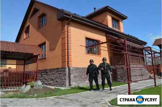 Охрана квартир,коттеджей,предприятий Иваново