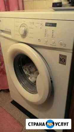 Установка стиральных машин Сураж