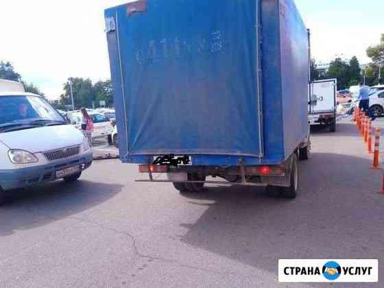 Вывоз мусора, старой мебели на полигон Астрахань