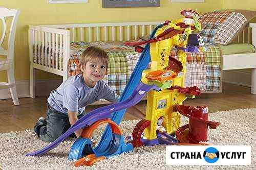 Трек VTech (Втеч) Go Go Хабаровск