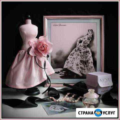 Кройка и шитье. Индивидуальные занятия Санкт-Петербург