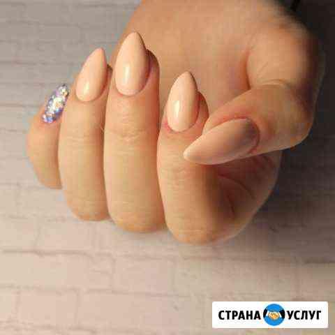 Маникюр, педикюр Хабаровск