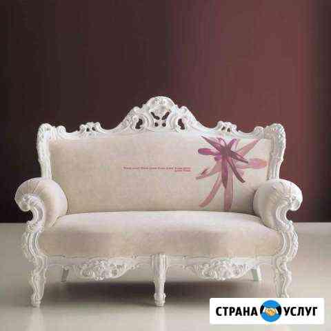 Ремонт мебели Брянск