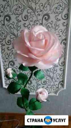 Цветы на заказ Новоржев