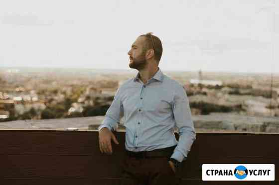 Алексей Шишмарев - Эксперт по рекламе Тверь