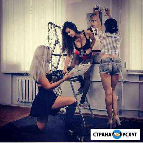 Видеонаблюдение в аренду Ялуторовск