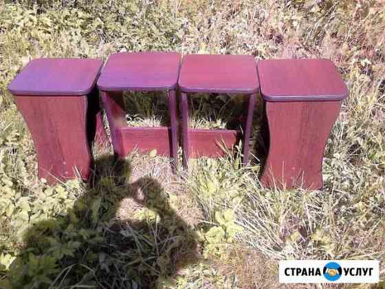 Корпусная мебель на заказ Горно-Алтайск