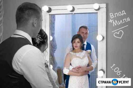 Фотограф на свадьбу, годовщину, юбилей Волжский