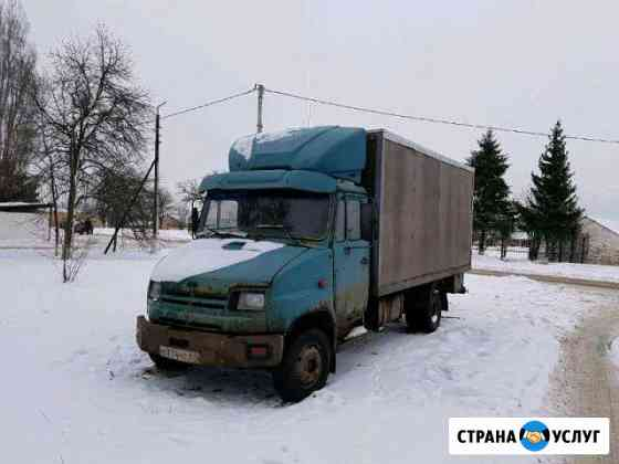 Перевозка груза Алексеевка Белгородской области
