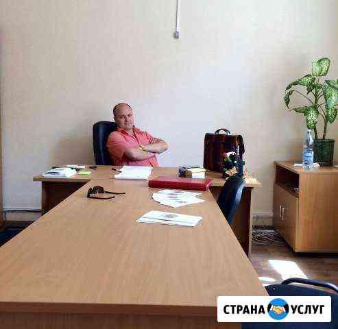 Адвокат - жильё, наследство и семейные споры Волгоград