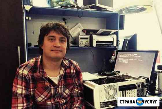 Компьютерный мастер Копейск