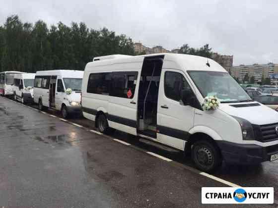 Пассажирские перевозки, Заказ Автобуса, Аренда Авт Кострома