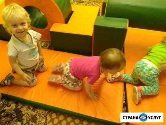 Полдня в детском саду Белгород