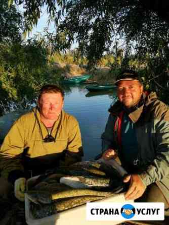 Рыбалка в Астрахани Оранжереи